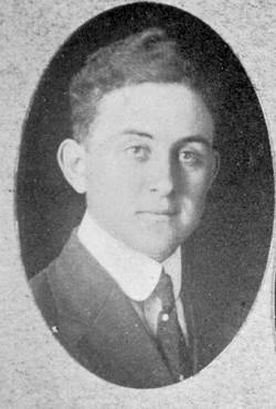 Wilford Woodruff Whitaker