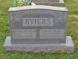 Westmoreland Davis Byiers