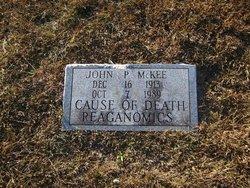 John Phillip McKee