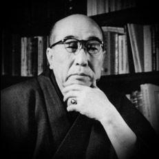 Rampo Edogawa