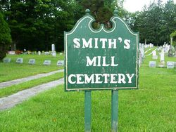 Smiths Mill Cemetery
