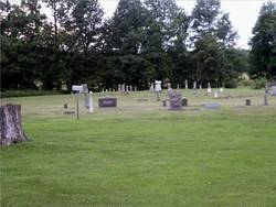 Sugar Creek Cemetery