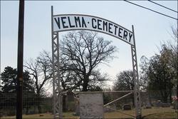 Old Velma Cemetery