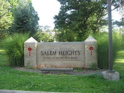 Salem Heights Cemetery