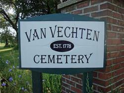 Van Vechten Cemetery