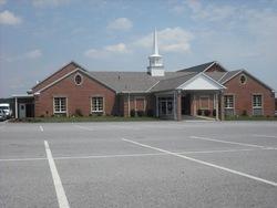 New Fairview Church Cemetery