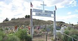 La Puebla Cemetery