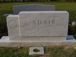 "John Alexander ""Red"" Adair, Jr"
