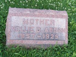 Nellie Deborah <I>Grover</I> Aborn