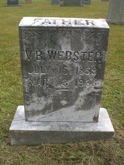 Vertous B Webster
