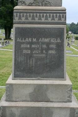 Allan M. Armfield