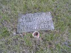 Robert R Bartholow