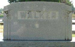 "Jemima Edith ""Jimmie"" <I>Oberry</I> Walker"