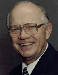 Dr James R. Faulkner, Jr