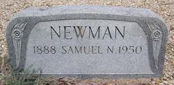 Samuel Norman Newman