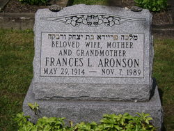 Frances L. Aronson