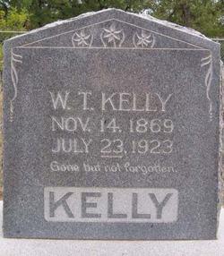 Washington Truman Kelly