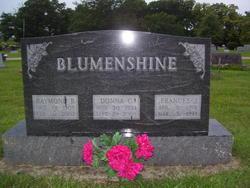 Donna Claire Blumenshine