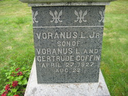Voranus L. Coffin, Jr