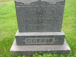 Frances Ricker <I>Rumball</I> Coffin