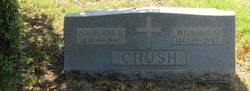 William George Crush