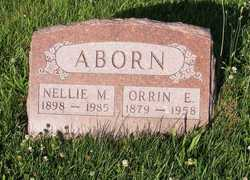 Nellie M Aborn