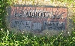 Mannie B Abbott