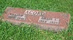 William Sherman Acord