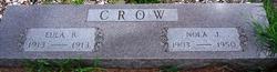 Eula B. Crow