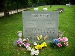 Albert Edward Brumley Sr.