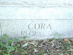 Cora <I>Dees</I> Harding