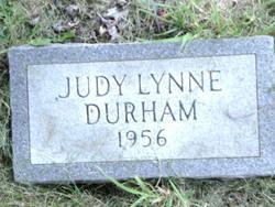 Judy Lynne Durham