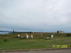 Saint Joseph's Old Cemetery