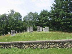 East Wells Cemetery