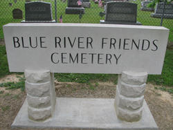 Blue River Orthodox Friends Cemetery