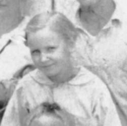 Ethel Marie <I>O'Neal</I> Mason