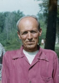 """Ernest Benton """"E.B."""" Wilson"""