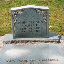 John Carlton Campbell