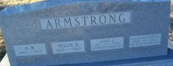 Louise <I>Kolterman</I> Armstrong