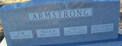 Harry B Armstrong