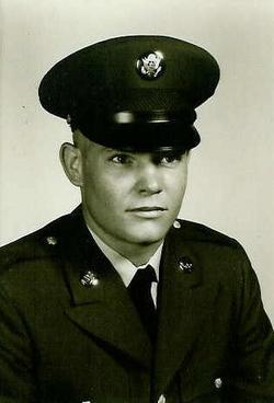 Clyde Alton LaRocque