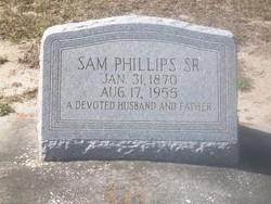 Sam Phillips Sr.