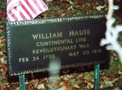 William E. Hause, Sr