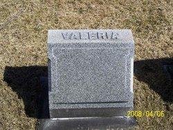 Valeria Y <I>Heaton</I> Henry