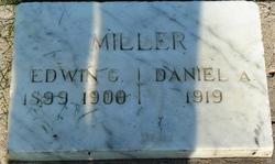 Daniel Arnold Miller