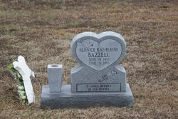 Bernice Katherine Bazzell