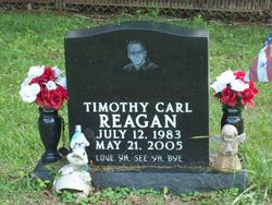 Timothy Carl Reagan