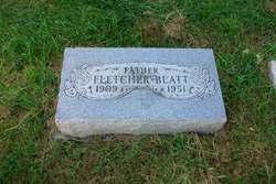Fletcher Blatt