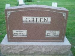 William Harrison Green