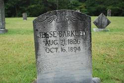 Jesse Barkley